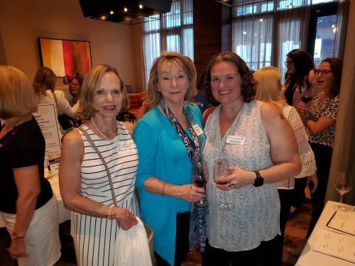 Women in Rotary - Joy Manbeck and Sharon Mays.jpg